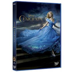 DVD LA CENICIENTA 2015 - LA...
