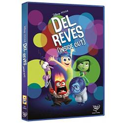 DVD DEL REVES (INSIDE OUT)...