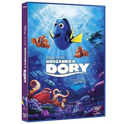 DVD BUSCANDO A DORY -...
