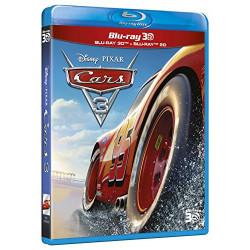 BR CARS 3 3D - CARS 3 3D