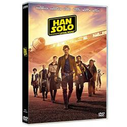 DVD HAN SOLO, UNA HISTORIA...