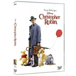 DVD CHRISTOPHER ROBIN -...
