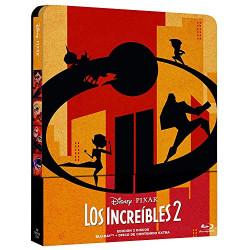 BR LOS INCREIBLES 2...
