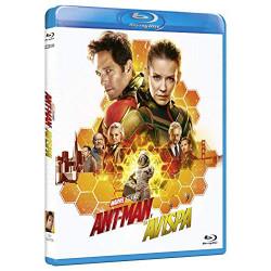 BR ANT-MAN Y LA AVISPA -...