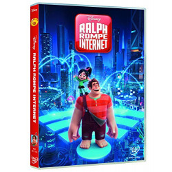 DVD ROMPE RALPH INTERNET -...