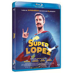 BR SUPERLOPEZ - SUPERLOPEZ