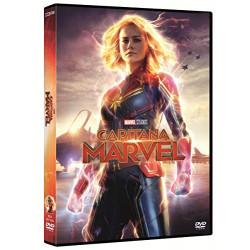 DVD CAPITANA MARVEL -...