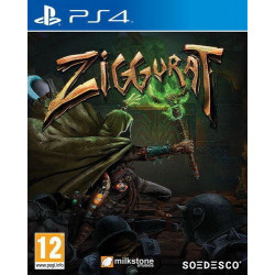 PS4 ZIGGURAT - ZIGGURAT