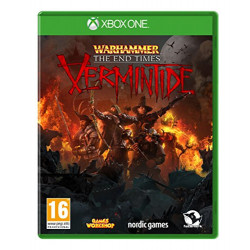 XONE WARHAMMER: THE END...