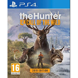 PS4 THEHUNTER - CALL OF THE...
