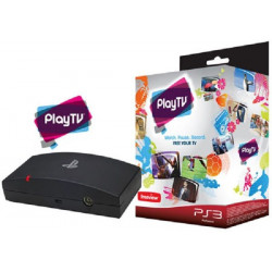 PS3 PLAY TV