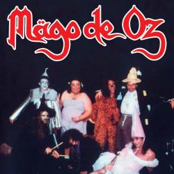 MAGO DE OZ - MAGO DE OZ (CD)