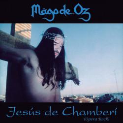 MAGO DE OZ - JESÚS DE...