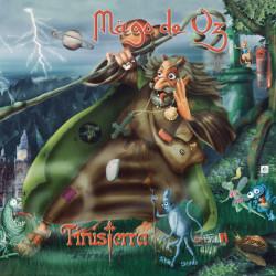 MAGO DE OZ - FINISTERRA (2 CD)