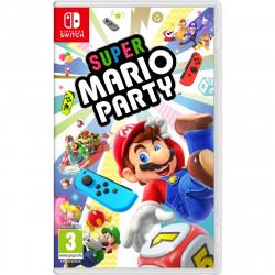 SW SUPER MARIO PARTY