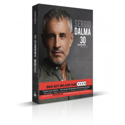 SERGIO DALMA - 4CD 30...