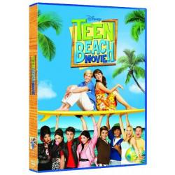 DVD TEEN BEACH MOVIE - TEEN...