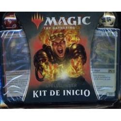 MAGIC KIT DE INICIO -...