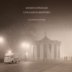 QUIQUE GONZÁLEZ / LUIS...