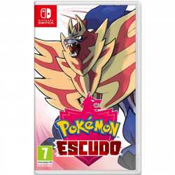 SW POKEMON ESCUDO