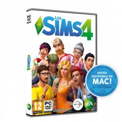 PC LOS SIMS 4 - LOS SIMS 4