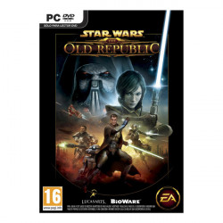 PC STAR WARS: THE OLD...