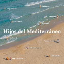 HIJOS DEL MEDITERRÁNEO - CD