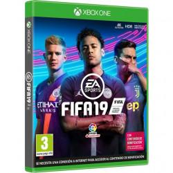XONE FIFA 19 - FIFA 19