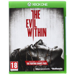 XONE THE EVIL WITHIN - THE...