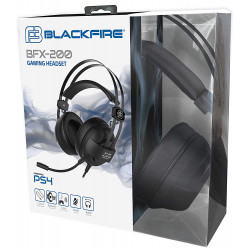 PS4 AURICULARES BFX-200...