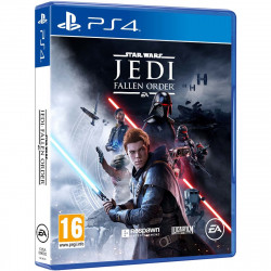 PS4 STAR WARS JEDI FALLEN...