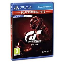 PS4 GRAN TURISMO SPORT -...