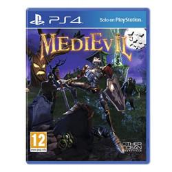 PS4 MEDIEVIL - MEDIEVIL