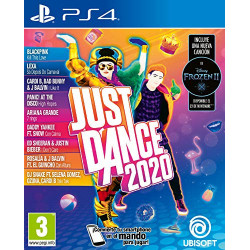 PS4 JUST DANCE 2020 - JUST...