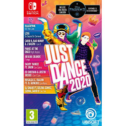 SW JUST DANCE 2020 - JUST...