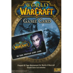 PC WORLD OF WARCRAFT,...