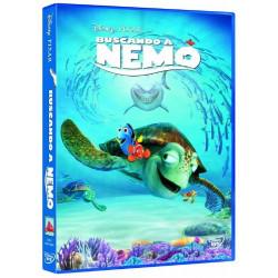 DVD BUSCANDO A NEMO -...
