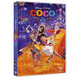 DVD COCO - COCO