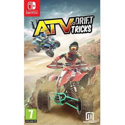 SW ATV DRIFT & TRICKS - ATV...
