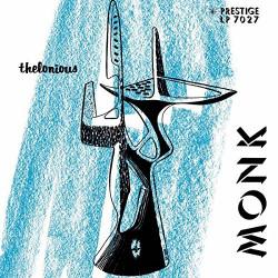 THELONIOUS MONK TRIO -...