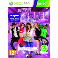 X3 LET'S DANCE WITH MEL B -...