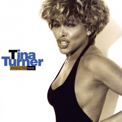 TINA TURNER - SIMPLY THE...