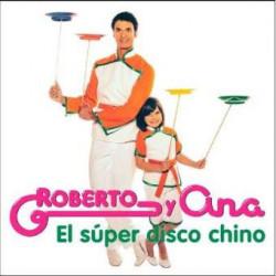 ROBERTO Y ANA - EL SUPER...