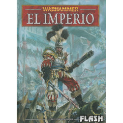 WH EL IMPERIO - CODEX
