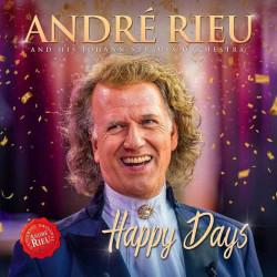 ANDRÉ RIEU - HAPPY DAYS (CD)