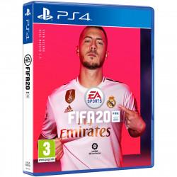PS4 FIFA 20 - FIFA 20