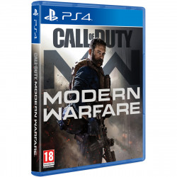 PS4 CALL OF DUTY MODERN...