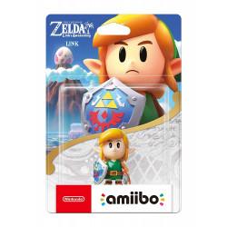 Amiibo - Link: Zelda Link's...