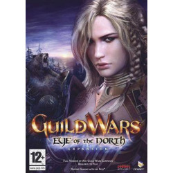 PC GUILD WARS, EYE OF THE...