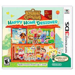 N3DS ANIMAL CROSSING: HAPPY...